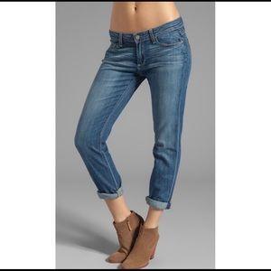 Paige Jimmy Jimmy Skinny Jeans Size 29